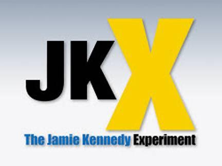 Jamie Kennedy Experiment TV|x-default