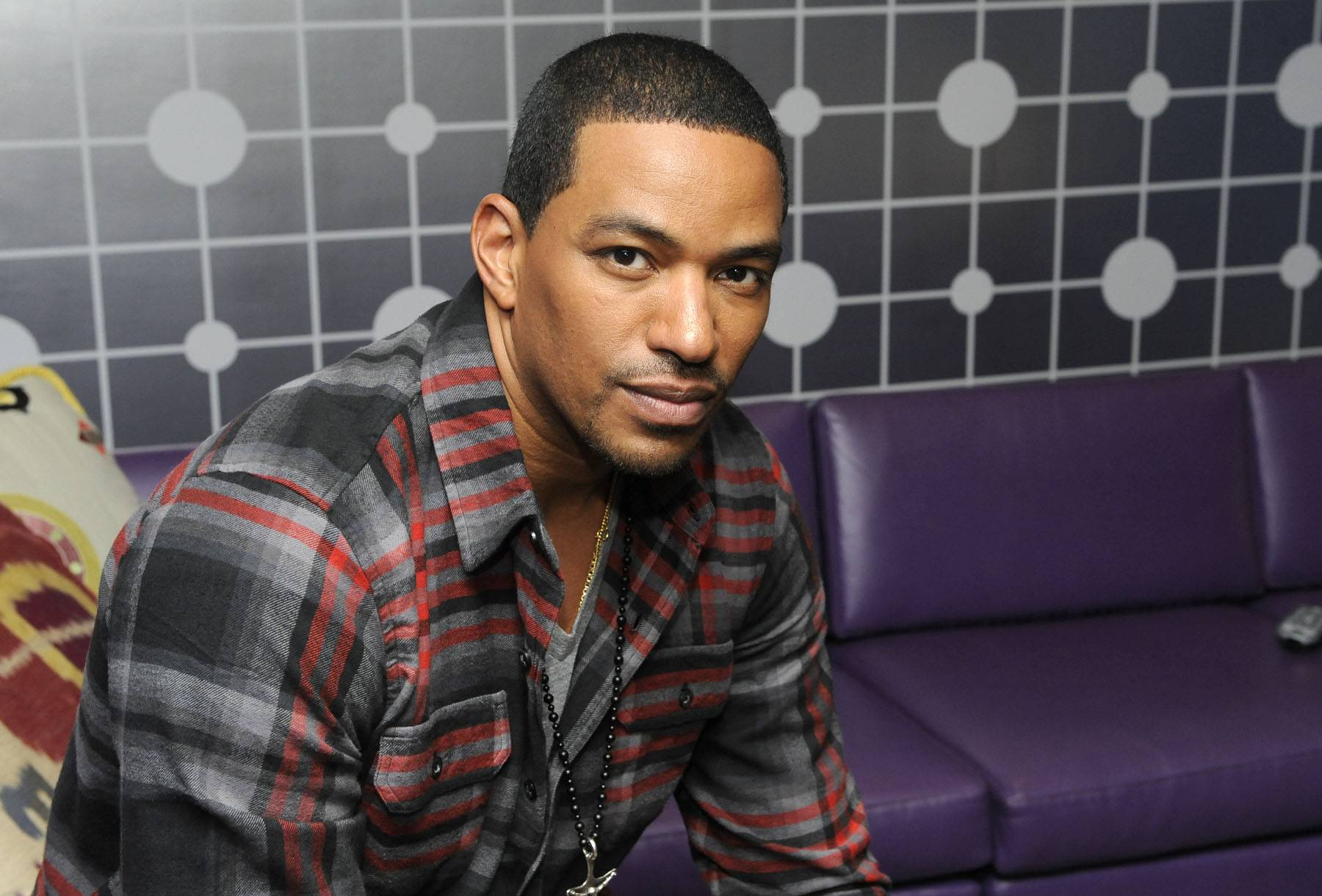 Laz Alonso Teams Up With HBCU Celeb Alums  - Morehouse College?s formerly only living female graduate passes away, Howard alum Laz Alonso wants to save HBCUs, plus more. ?Dominique Zony?? (@DominiqueZonyee)Actor and Howard University alumLaz Alonso is on a mission to save HBCUs. He recently chatted with Roland Martin on NewsOne Now to talk about how he and fellow alums are helping to save historically Black colleges and universities. ?A group of us ? Lance Gross, Marlon Wayans, myself ? are putting together a call to action for alumni,? said Alonso.(Photo: John Ricard / BET)
