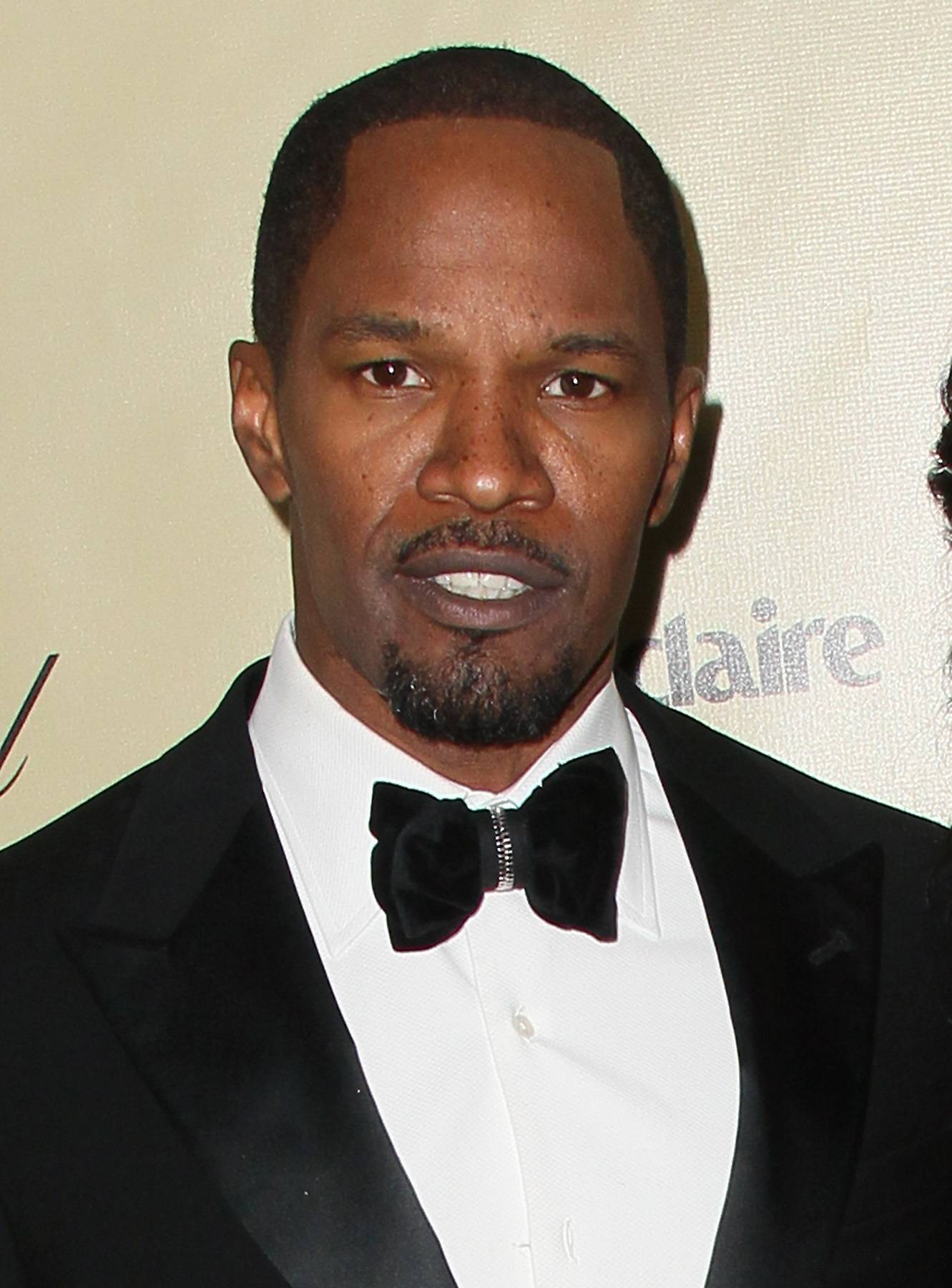 Jamie Foxx - Jamie Foxx took his stance in the current civil rights movement, when he wore a T-shirt featuring Trayvon Martin?s face to the 2013 MTV Music Awards. Foxx backed the Martin familylast Marchdemanding justice for their son at the Million Hoodies March in New York City.(Photo: David Livingston/Getty Images)