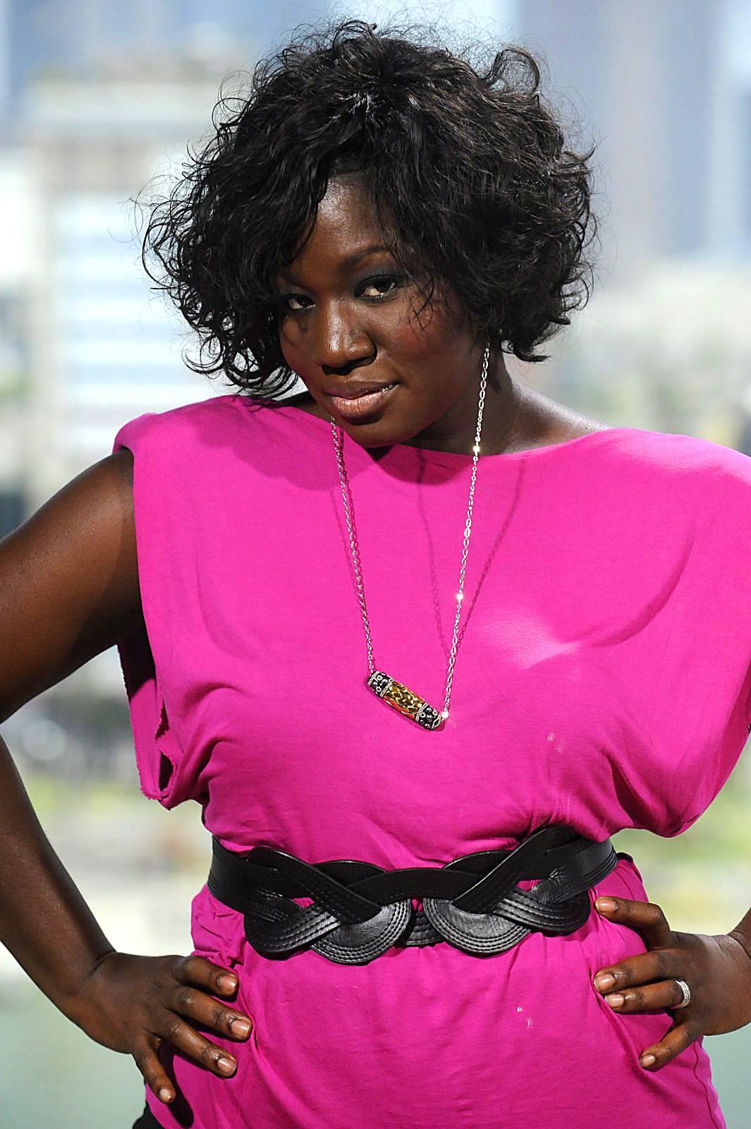 Meet Korto Momolu - Korto Momolu is one of three judges on this season?s Lens on Talent, joining Leslie ?Big Lez? Segar and Rodney Jerkins.(Photo: Phil McCarten/PictureGroup)