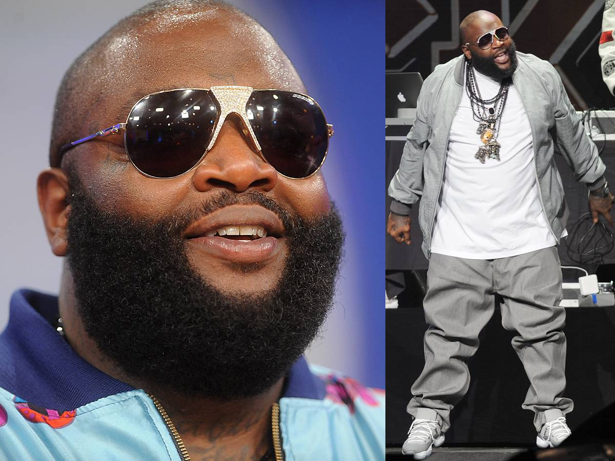 Rick Ross - Those ready to rid themselves of their shavers altogether can mimic the boss. However, Ricky Rozay?s iconic beard is not completely effortless. Stick close to your barber, who will need to keep your beard?s line immaculate.  Style Tip: Wanna be a rap superstar for a day? Toss on a chain. Men'sjewelry never got the attention that it deserved, until now.  (Photos: Brad Barket/PictureGroup; Jeff Daly/PictureGroup)