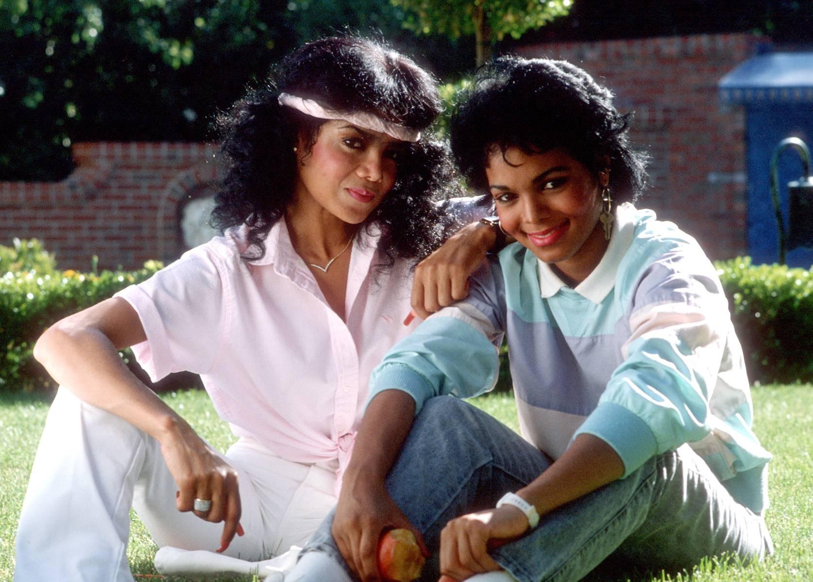 The Jackson Family  - La Toya was born into the No. 1 American music family, the Jacksons. Coming from an extraordinarily talented family, La Toya was expected to be a part of the music business. She made it her duty to tour and perform in over 90 countries. A true Jackson, she emerged as a successful entertainer, Grammy Award-winning songwriter and much more when it came to her career. (Photo: Michael Ochs Archives/Getty Images)