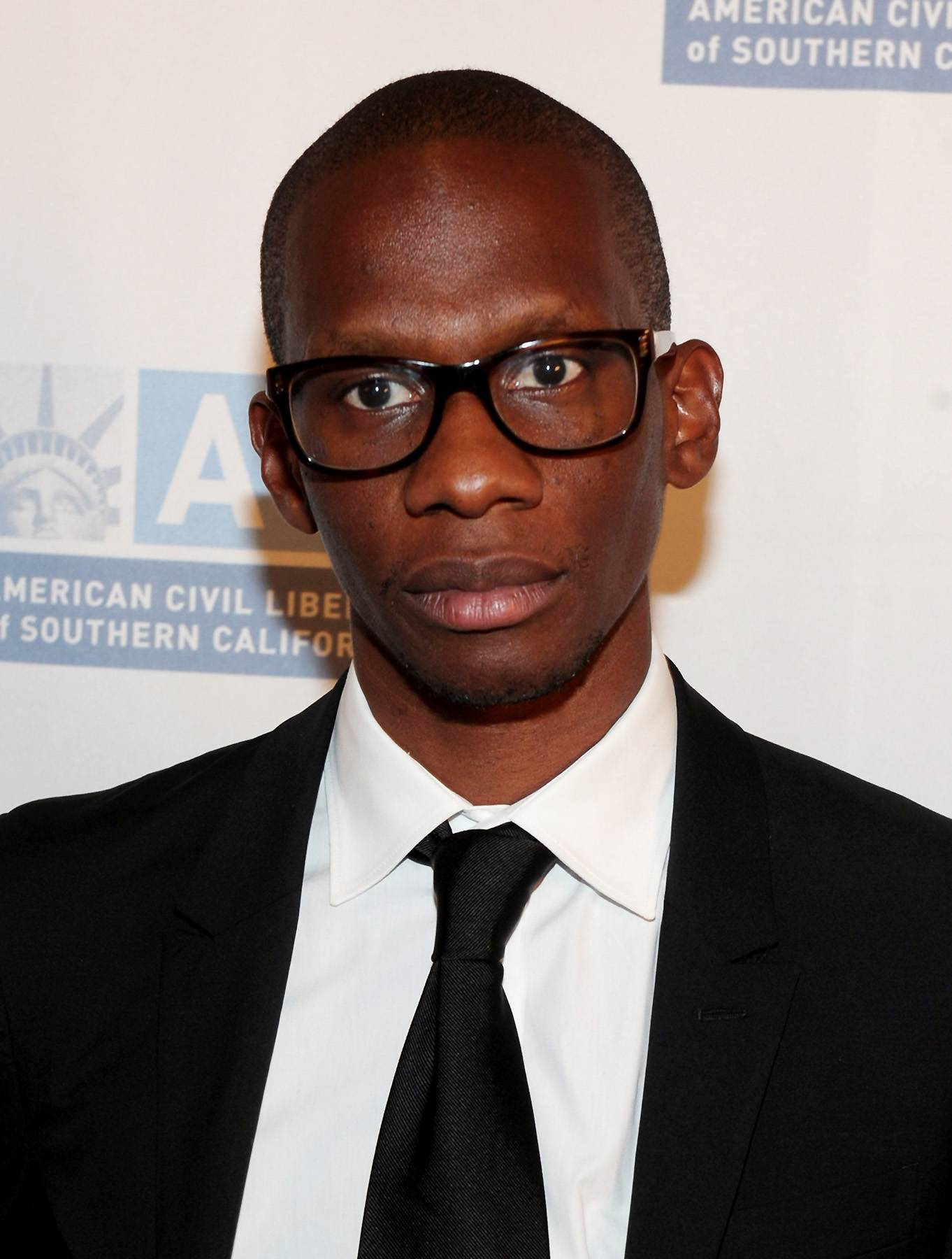 """Troy Carter - After a brief stint as her handler, music manager Troy Carter (John Legend, Mindless Behavior, Lady Gaga) felt the wrath of Azealia Banks. She parted ways with him and accused him of planting false stories about her in the press. After the breakup, Banks sent out a barrage of tweets that included, """"I will definitely be working BY MYSELF and saving MY 20% On management commissions while I avoid you sharks in the water?.I really want a female manager. Women are just so much smarter.?(Photo: Alberto E. Rodriguez/Getty Images)"""