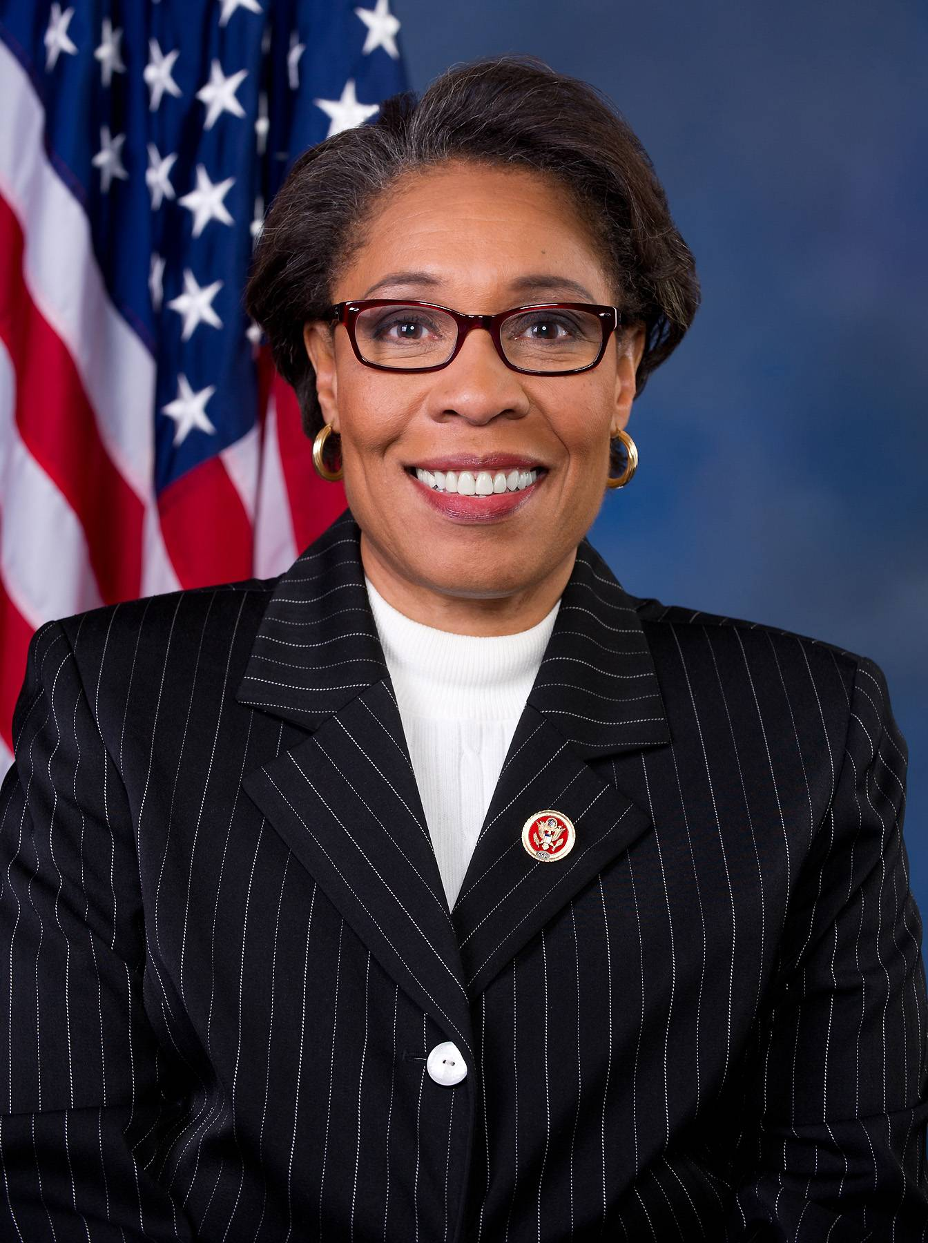 What Was She Thinking? - I won't call us rivals. We had a moment there. I decided that I wanted to run for Congress in 2011 and in my district there's only one seat [which was filled by Rep. Marcia Fudge]. Since then, she and I have repaired our relationship. She is a strong leader and chair of the Congressional Black Caucus. Sometimes in moments like that you learn a lot about yourself. I'm really happy we support each other.(Photo: Congressional Black Caucus/Official Photo, Handout)