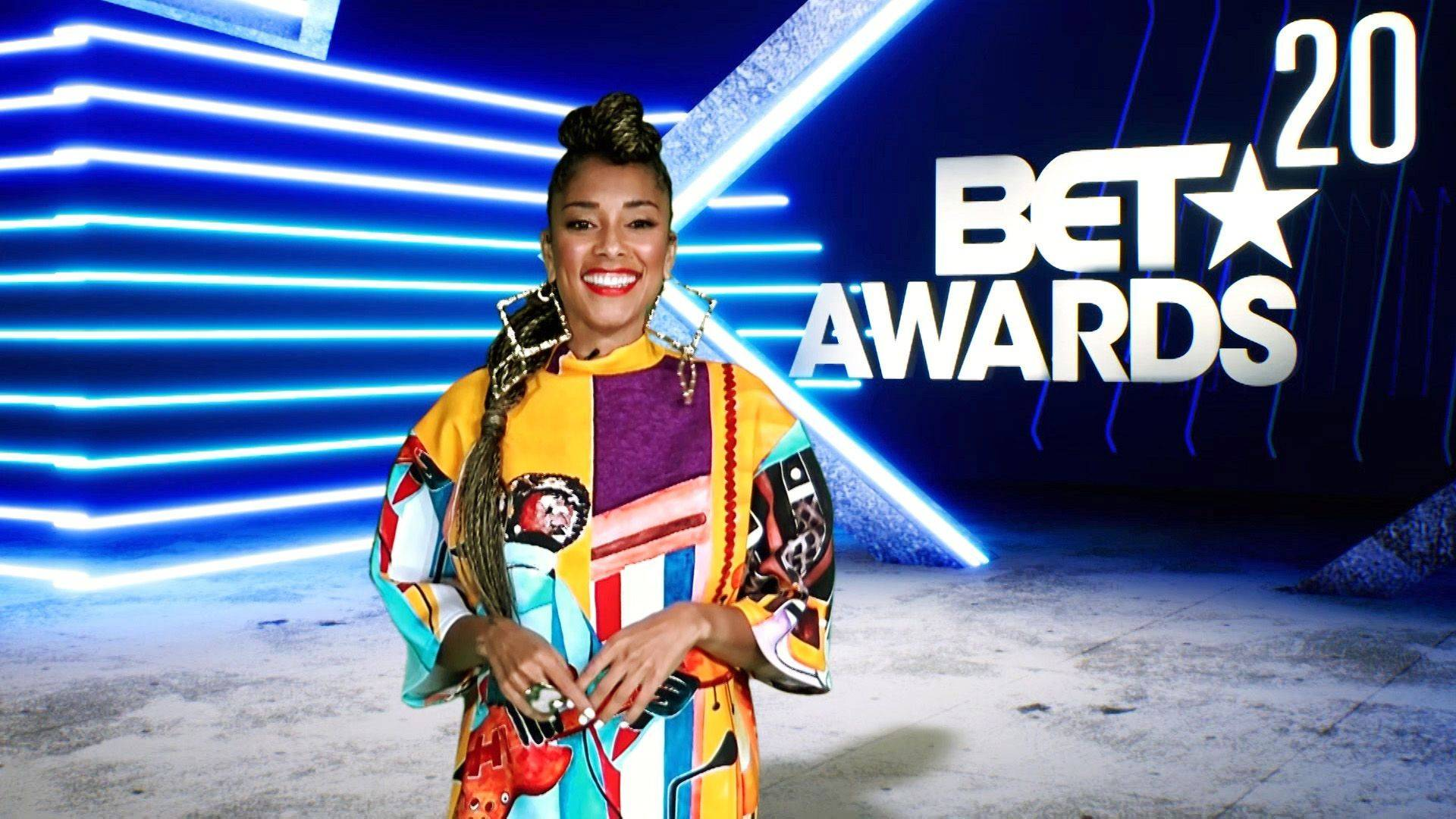 BET Awards 2020 | Host Looks Gallery 10 | 1920x1080