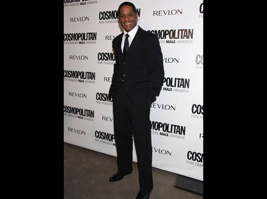 Blair Underwood - After graduating from high school in Virginia, he attended the Carnegie Mellon School of Drama in Pittsburgh, PA.