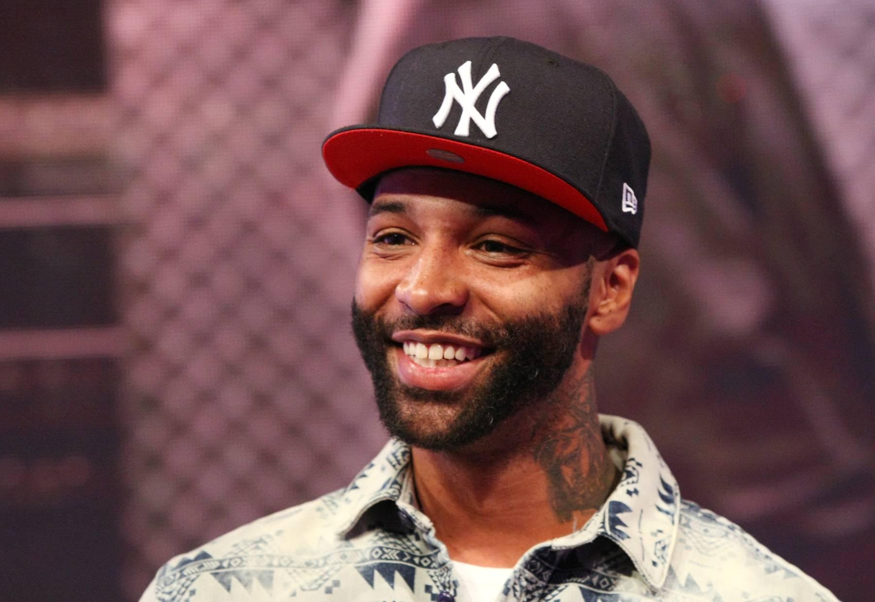 Joe Budden: August 30 - The Love & Hip Hop New York star is still dodging controversy at 34. (Photo: Bennett Raglin/BET/Getty Images)