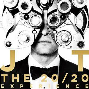 Album Of The Year: Justin Timberlake - The 20/20 Experience - After a seven year hiatus, Justin Timberlake returned with a classic R&B/pop album. (Photo: RCA/Sony)