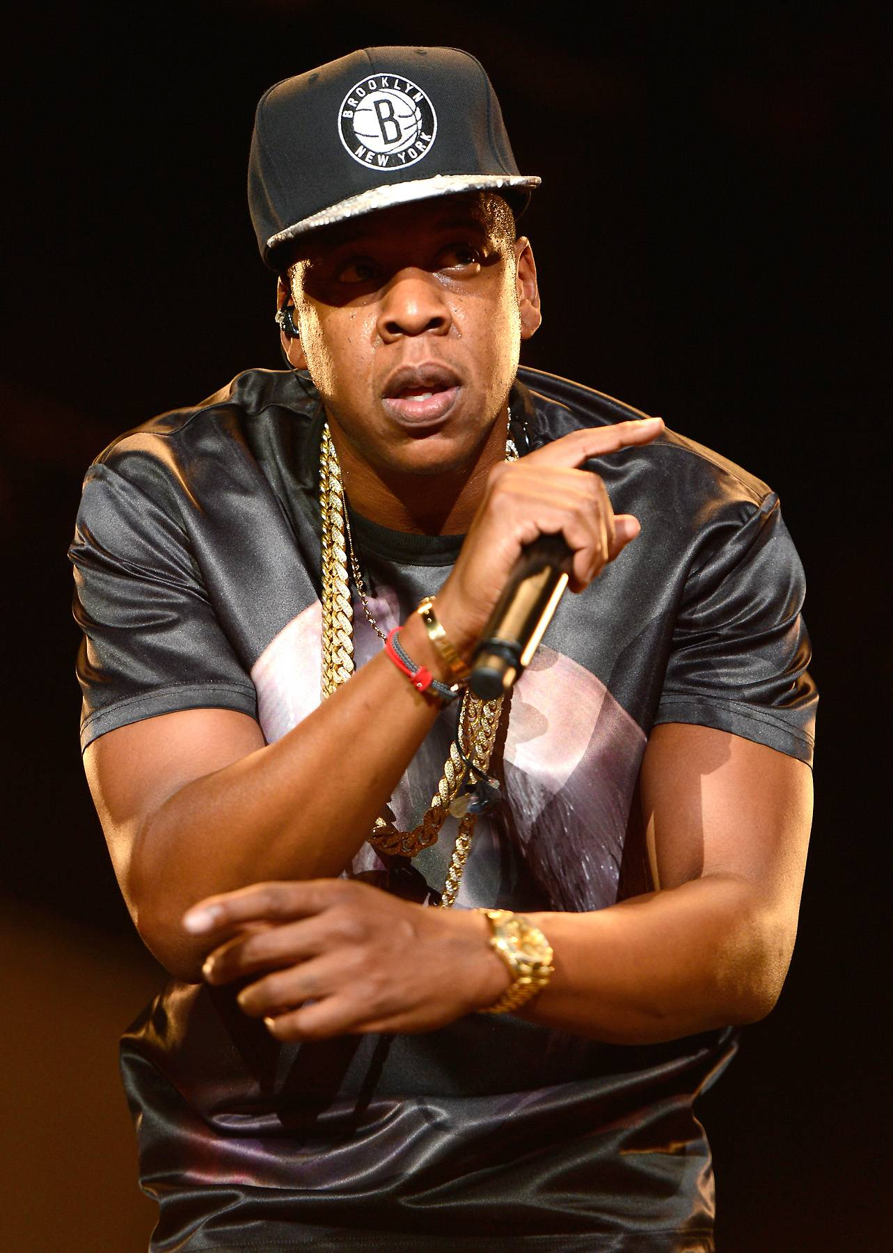Hustler of the Year - Jay Z - Nearly 20 years after Reasonable Doubt hit, the hustle is alive and well in Jay Z. With his hand in music, sports, clothing and other ventures, the Roc Nation CEO continues to ink the blueprint for transcending boundaries. (Photo: Kevin Mazur/WireImage)