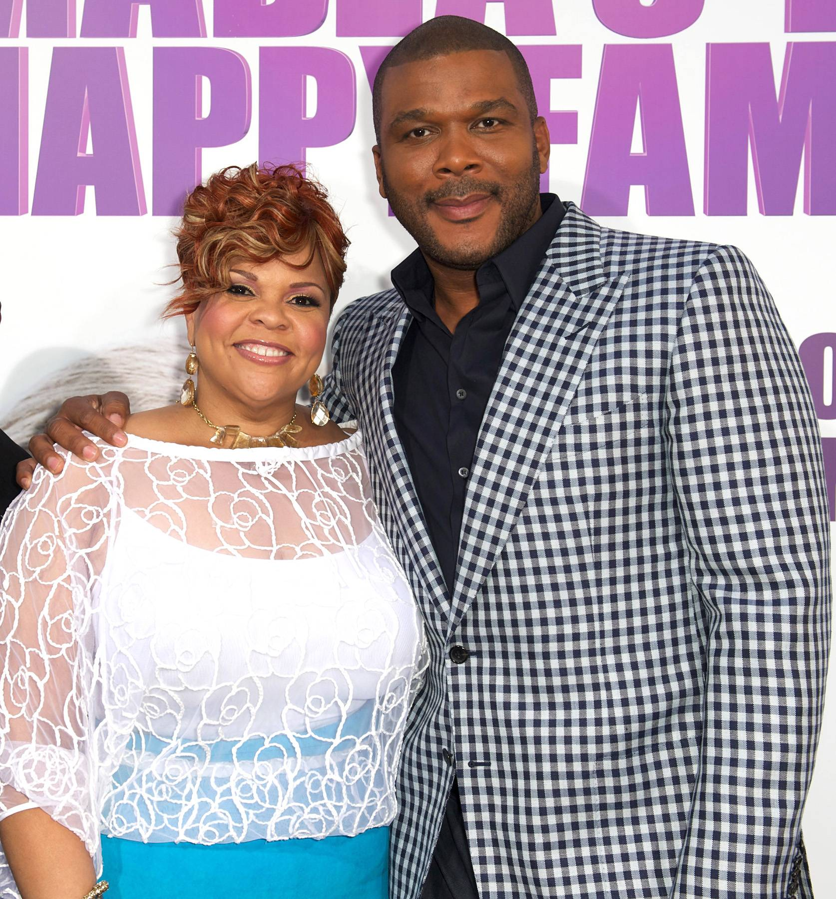 Stepping Into Her Purpose - Much like all modern day musicians, Mann opted for more than just singing and began honing her acting chops. Consequently, she was discovered by Tyler Perry in 1999 and made her on stage acting debut as Cora Brown inI Can Do Bad All by Myself.(Photo: Earl Gibson III/FilmMagic)