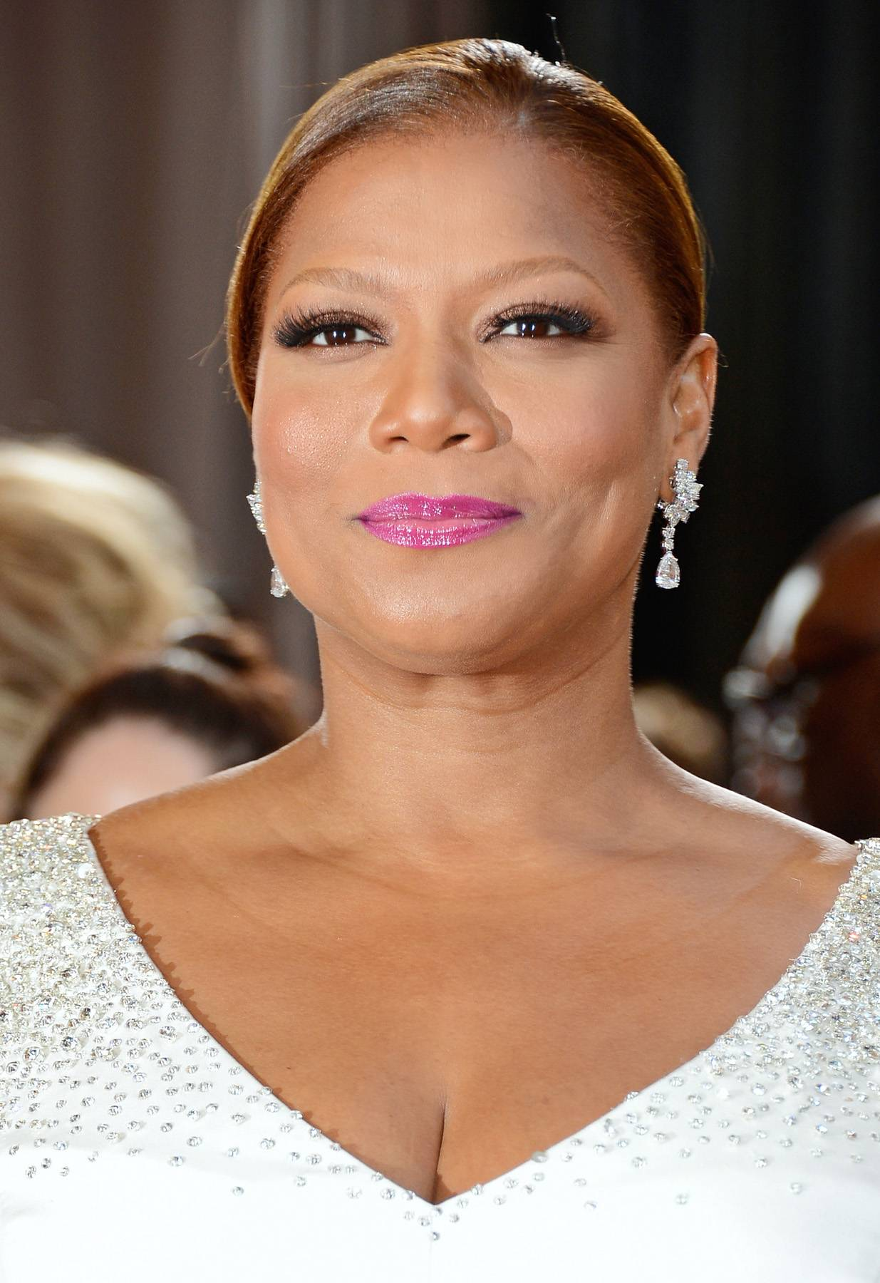 Queen Latifah - Queen Latifah performed at the Long Beach Lesbian, Gay, Bisexual and Transgender Pride Festival in California last June.(Photo: Frazer Harrison/Getty Images)