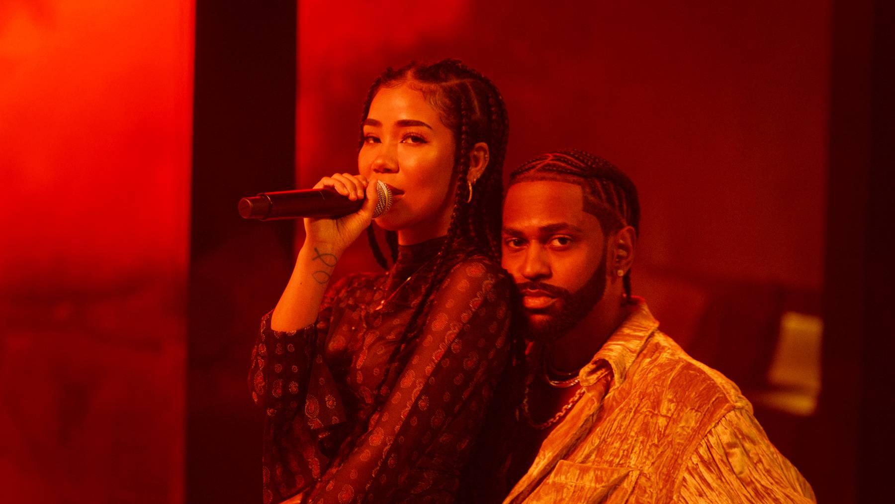 Hip Hop Awards 2020 | Show Highlights Gallery Big Sean/Jhene Aiko | 1920x1080