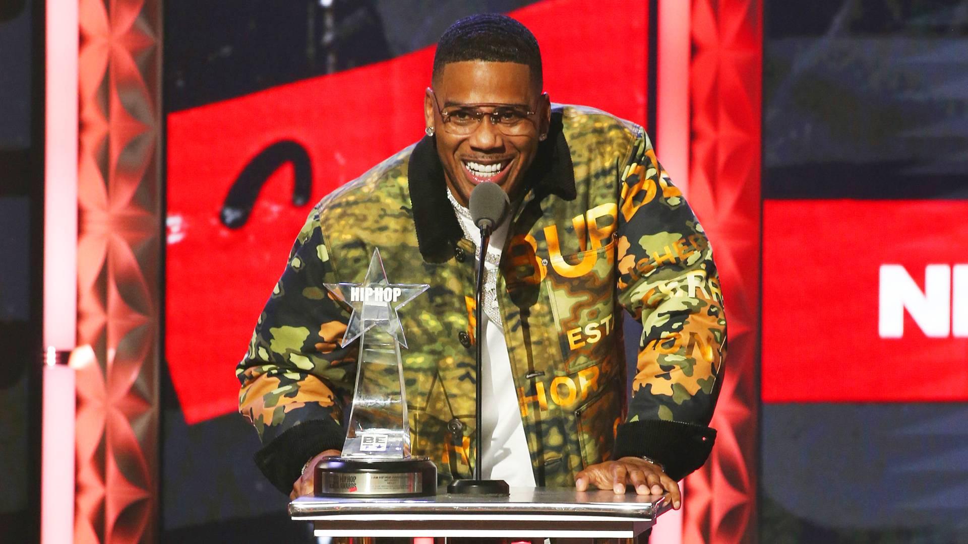 BET Hip Hop Awards 2021   Nelly Highlight 2   1920x1080