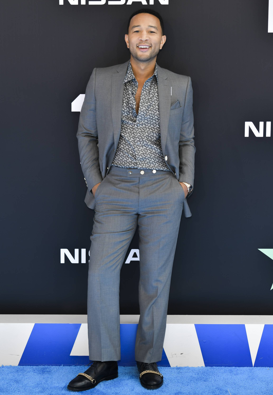 2019: John Legend