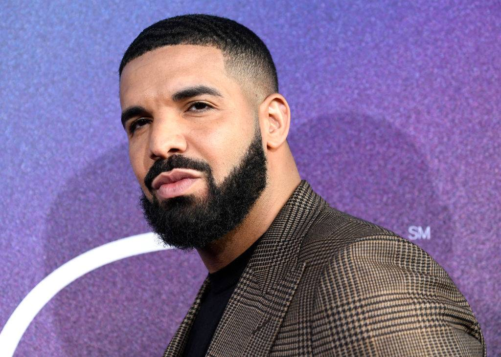 Drake - Aubrey Graham exists in a perpetual state of divisiveness within the hip-hop community, which makes sense when you consider the Toronto native, 34, is arguably the biggest, most successful music star of the last decade. Not a year goes by where he doesn't make a chart-topping song or engage in some high-profile beef. In 2020, Drake set a Billboard record for the most Hot 100 entries ever with his 21st No. 1, beating out Aretha Frankin and Stevie Wonder. He also beat Madonna out for the most top 10 singles in Billboard's history. Not bad for the erstwhile Wheelchair Jimmy. (Photo by Frazer Harrison/Getty Images)