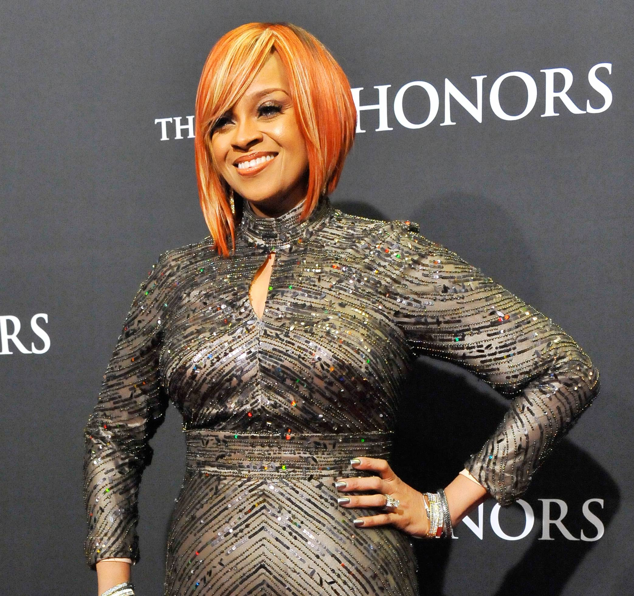 The Gospel Dream  - Gospel artist Karen Clark Sheard owns her own record company, has been part of a legendary female gospel group, earned Stellar Awards and Grammys and can't be stopped. (Photo: Larry French/BET/Getty Images for BET)