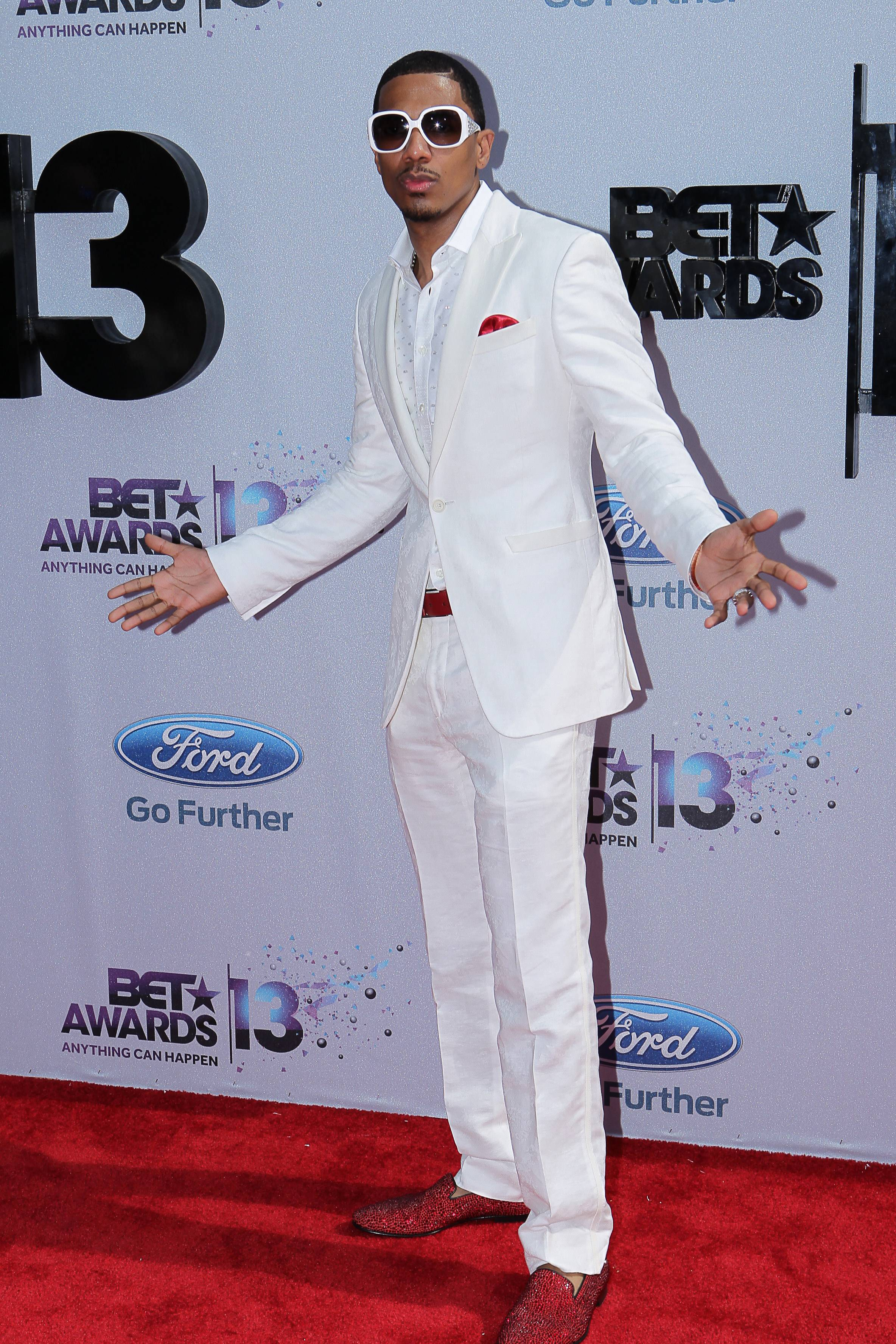 2013:Nick Cannon