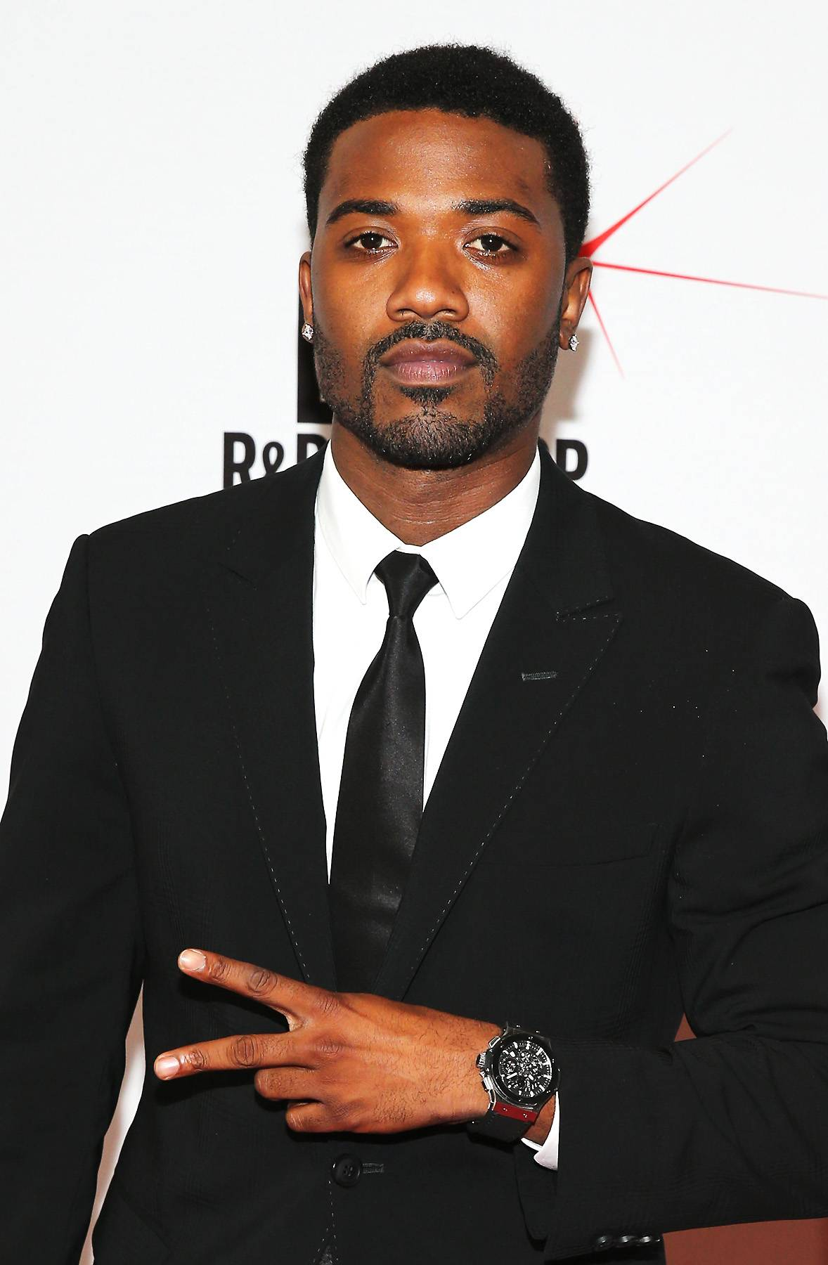 """Ray J, @RayJ - Tweet: """"We All Have #NeverShouldaDidThat Moments!!!""""Ray Jkicks off a new hashtag campaign with his latest video, """"Never Shoulda Did That."""" #MaybeHeWasTalkingAboutThatSong(Photo: Neilson Barnard/Getty Images for BMI)"""