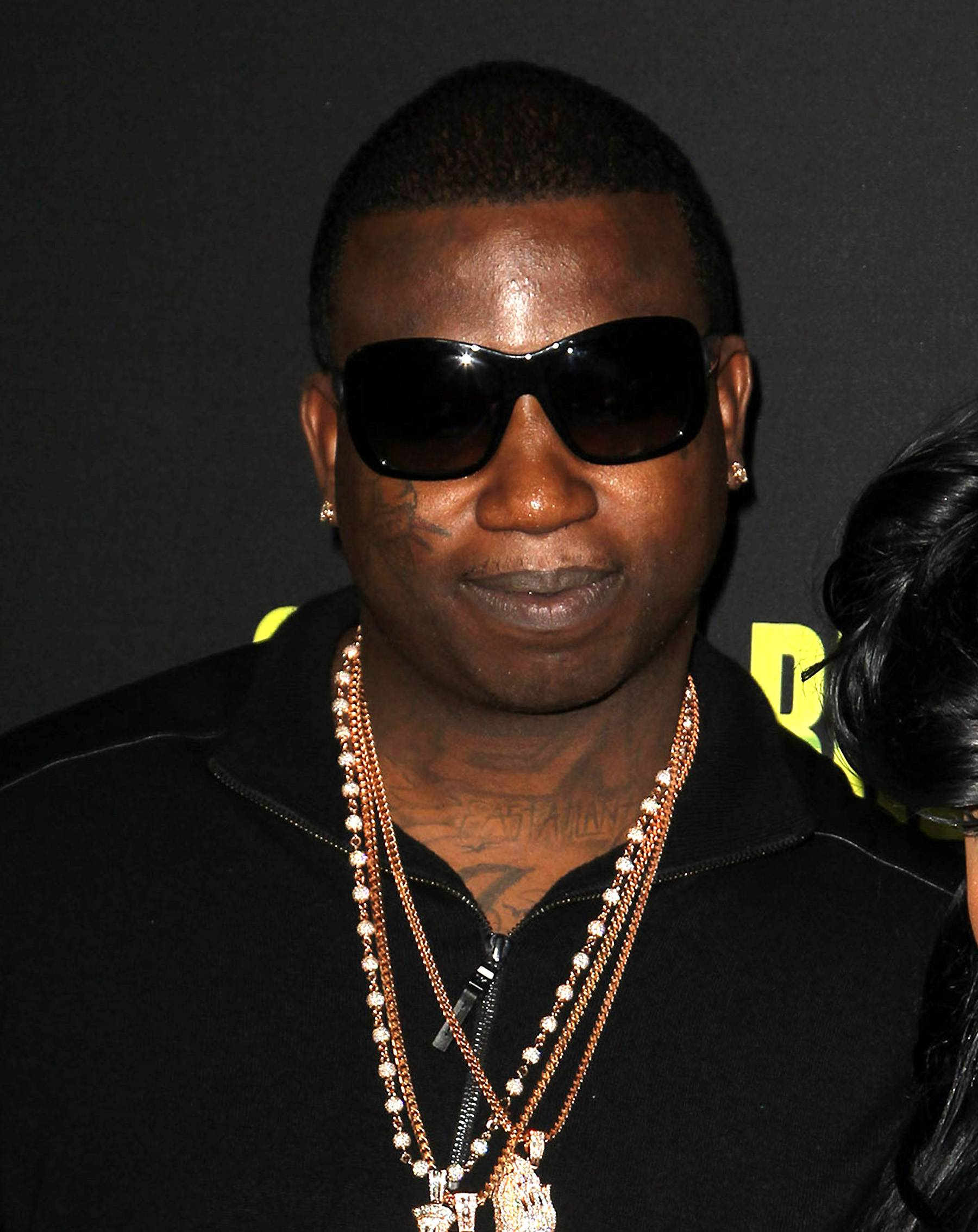 Gucci Mane - Guwop went on a 3-day Twitter tirade back in September 2013 and left no one spared. He sent disses towards enemies and friends alike, likeRocko,Waka, T.I.,Nicki Minaj and Tyga.After what appeared to be a never-ending drug-induced rant, Gucci claimed he was hacked and exited stage left.(Photo: KevanBrooks/AdMedia/Splash News)
