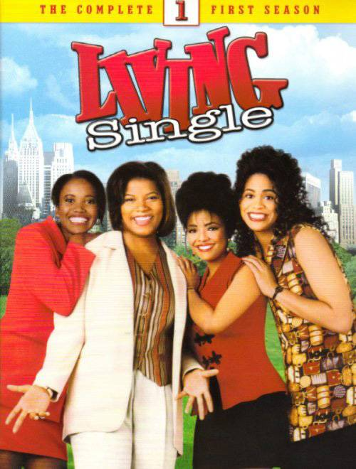 Living Single - Kain played Keith, the love interest of Regine, played by Kim Fields on the '90s hit Living Single during season 3 of the show in 1996.Watch #BLX: In New York With Khalil Kain(Photo: Courtesy Sister Lee Productions/ Warner Bros. Television)