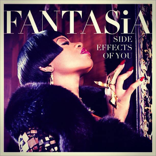 Album Of The Year: Fantasia - Side Effects Of You - With help from UK based producer Harmony Samuels, Fantasia created a career defining studio album.   (Photo: 19 recordings, RCA Records, Sony Music Group)