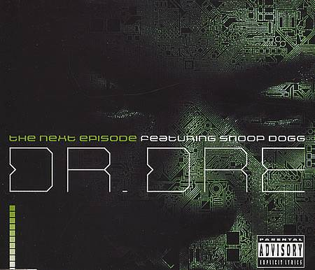 """Dr. Dre featuring Snoop Dogg, Kurupt and Nate Dogg, """"The Next Episode"""" - The third single from The Chronic 2001, Nate doesn't appear until the last half-minute of the song but has arguably the most memorable part when he croons: """"Hope you're ready for the next episode, heyyyy...Smoke weed everyday.""""(Photo: Aftermath, Interscope)"""