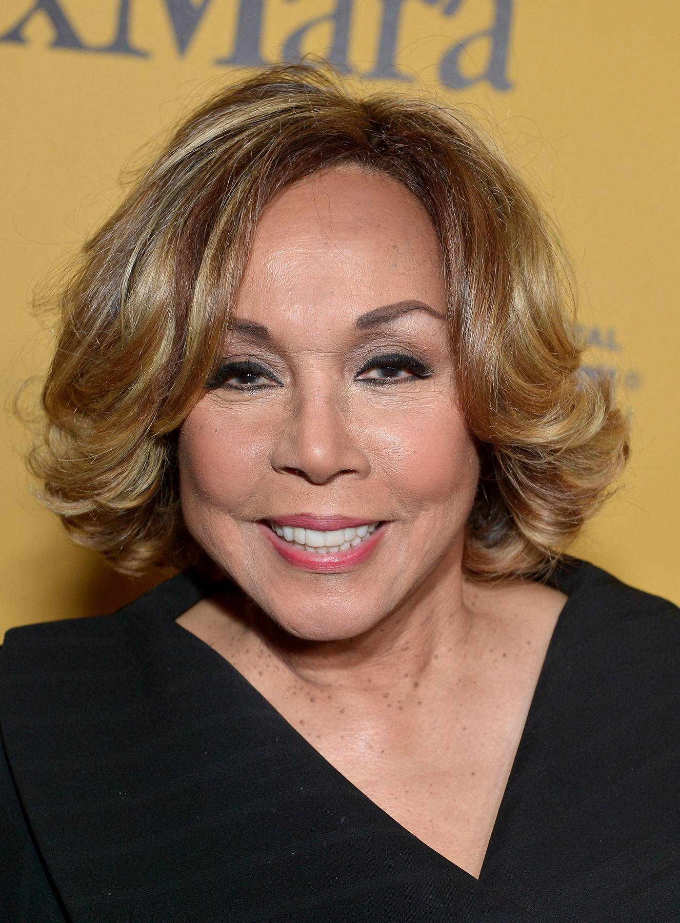 Diahann Carroll - Actress Diahann Carroll will elegantly take the stage to present at The BET Honors '15. (Photo: Charley Gallay/Getty Images for Women In Film/MaxMara)