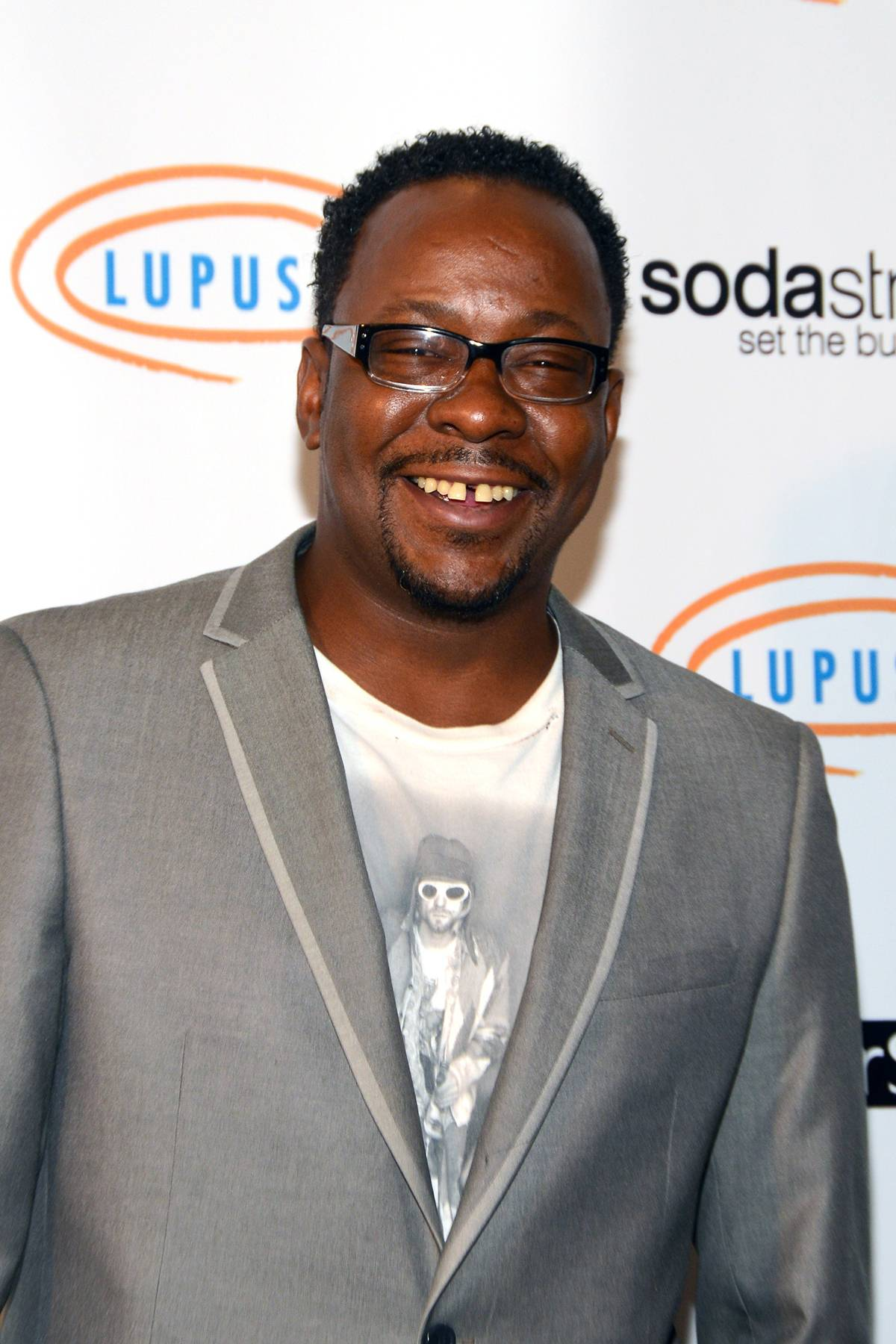 """Bobby Brown - """"My Prerogative"""" singer Bobby Brown will be passing out trophies to honorees for this year's BET Honors ceremony airing February 23 at 9P/8C. (Photo: Araya Diaz/Getty Images)"""