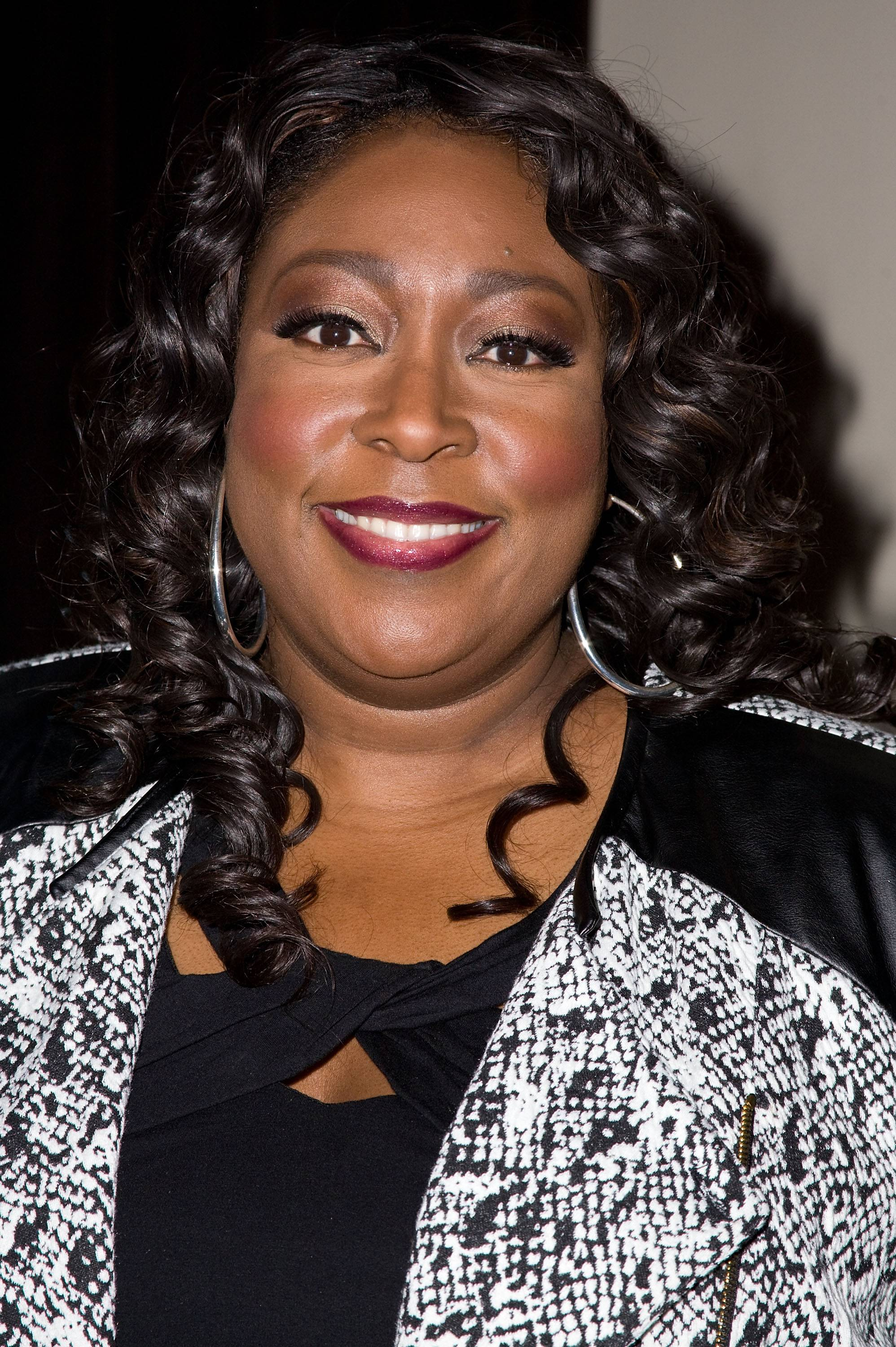 The Love Doctor - When it comes to relationships, Loni Love has a few words of advice, but just because you're being real doesn't mean you have to be serious! Last year, the comedian added author to her long list of accomplishments when she published her book,Love Him or Leave Him But Don't Get Stuck With the Tab.(Photo: Vincent Sandoval/WireImage)
