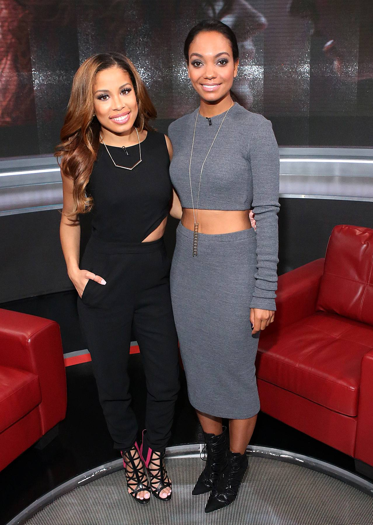 Beautiful Ladies - (Photo by Bennett Raglin/BET/Getty Images)