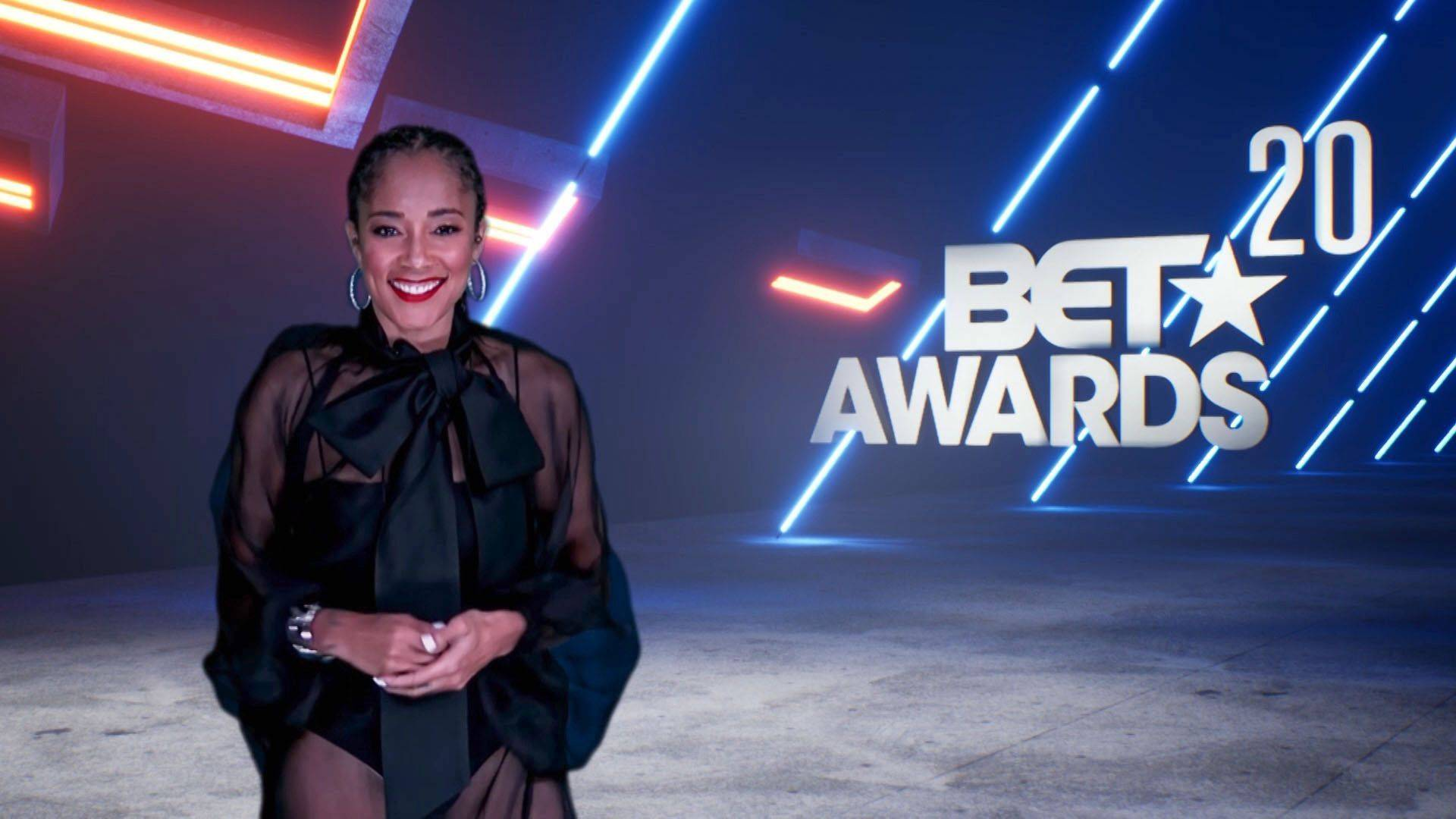 BET Awards 2020 | Host Looks Gallery 8 | 1920x1080