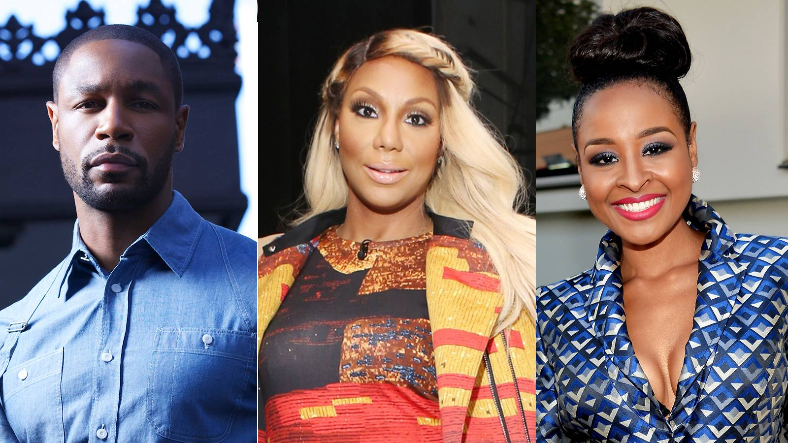 Red Carpet Hosts - Ahead of the 2014 Soul Train Awards, Tank, Tamar Braxton and Janell Snowden will host the star-studded red carpet, where the stars are sure to be dressed to nines and ready for the biggest night in soul music.