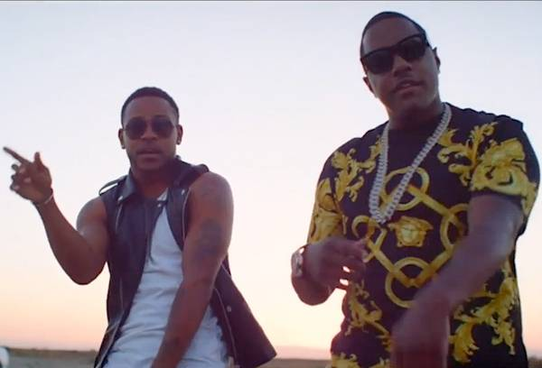 """'Nothing' - Proving that he still got it, Ma$e released the video for """"Nothing,"""" featuring Eric Bellinger.(Photo: WestSide Entertainment & Rich Fish Records)"""