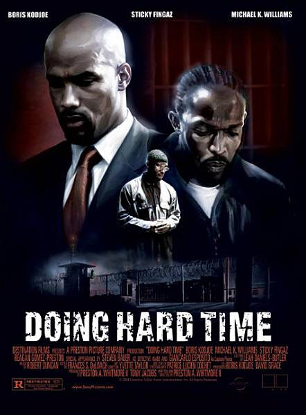 Doing Hard Time (2004)