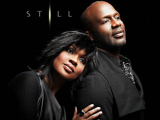 """BeBe & CeCe Winans - Their newest album, """"Still,"""" was released in October 2009."""