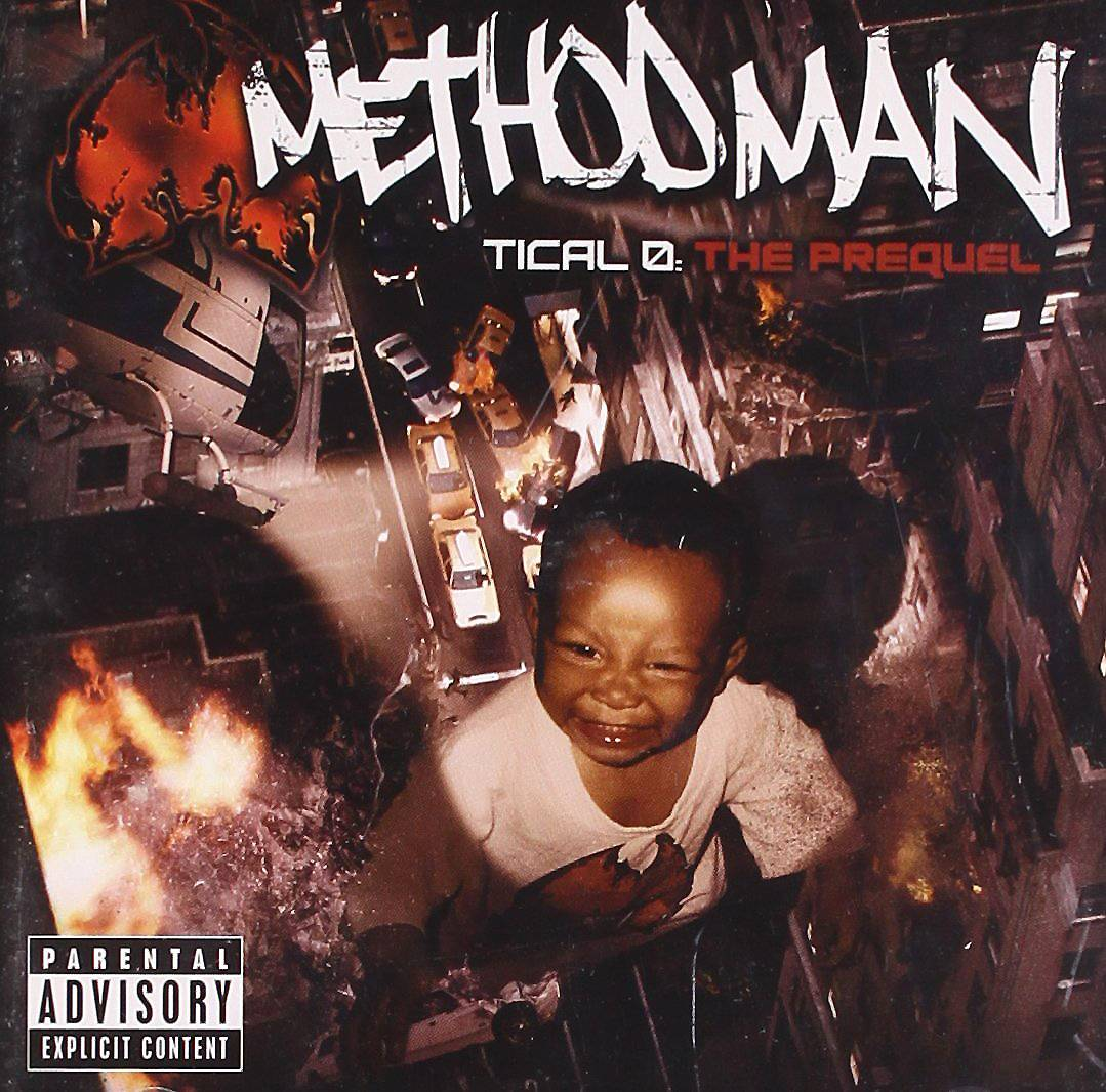 """41. Method Man ? Tical 0: The Prequel (2004) - The only similarity to Meth's wonderfully off-centered 1994 debut is in this album title's opening five letters. No I.D. makes a valiant attempt to save the day on the elastic soul of """"Tease,"""" but the Wu-Tang's most charismatic showman is derailed by some pretty lethargic moments on the mic. (Photo: Def Jam)"""
