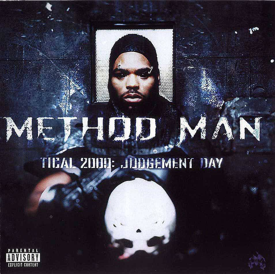 """21. Method Man ? Tical 2000: Judgement Day (1998) - On Tical 2000: Judgement Day, Meth joins the doomsday millennium party, but still has a few laughs. Yes, the over-flooding of skits gets downright tedious. (Overall, the release clocks in at an unnecessary 74 minutes.) That said, amongst the needless clutter there's some strong stuff here (""""Dangerous Ground,"""" """"Torture,"""" """"Grid Iron Rap,"""" among others). Pay close attention to the otherworldly wordplay between Method Man and Redman on the stomping funk of """"Big Dogs,"""" a rousing team-up that works as a sneak preview of sorts to the pair's excellent 1999 release Blackout!(Photo: Def Jam)"""