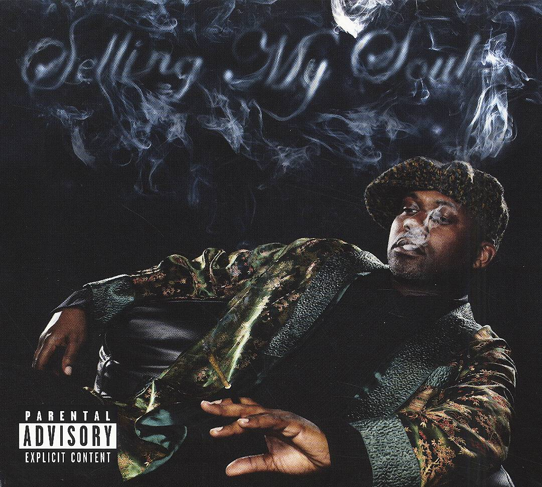 """33. Masta Killa ? Selling My Soul (2012) - It has been said that the mercurial Masta Killa is the Wu-Tang Clan's secret weapon. But here the surgical prot?g? of the Genius comes with mixed results. The Roger-sampled """"Be Alright"""" (which mines, you guessed it, the same soft funk staple 2Pac utilized for his early hit """"Keep Ya Head Up"""") is pretty unimaginative while the ultra cool """"Food,"""" produced by 9th Wonder, is truly regal. More of the latter, please. (Photo: Nature Sounds)"""