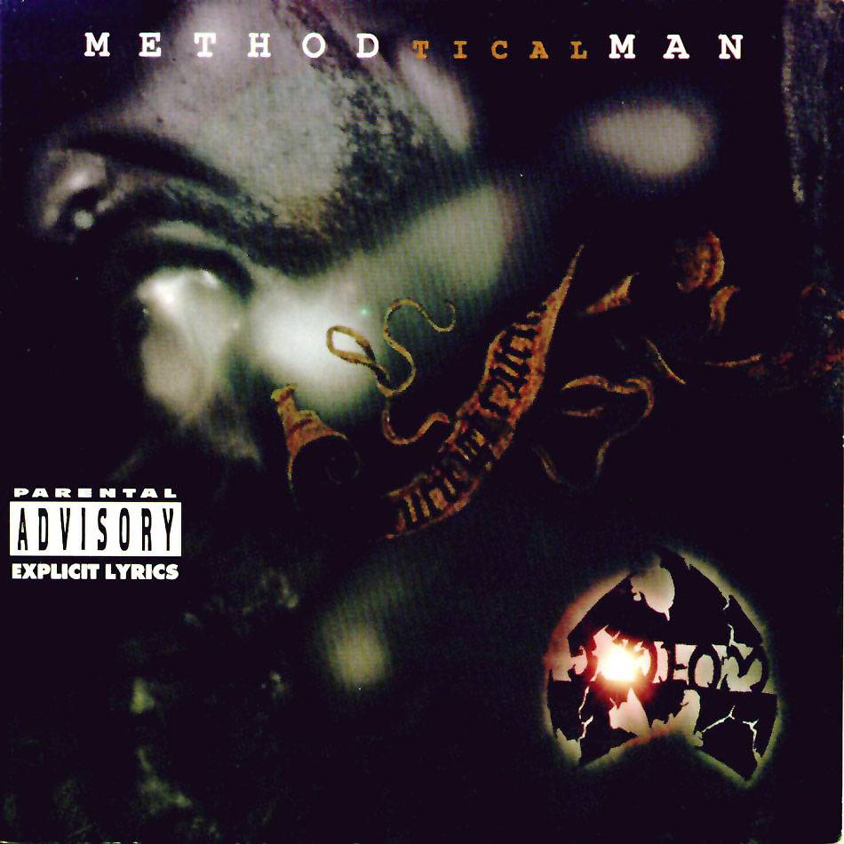 """6. Method Man ? Tical (1994) - The Wu-Tang Clan's matinee idol had the arduous task of kicking off the mighty clique's seismic solo onslaught. Good thing Method Man never takes himself or the weight of this endeavor too seriously. That's because Tical comes off as a wry, trippy experiment that exist in its own Wu universe, compliments of musical mad man the RZA.The title track is a low-fi smoke out session; """"Mr. Sandman"""" rumbles with the energy of a warped children's nightmare; and its first single, """"Bring the Pain,"""" is chest-beating statement music at its most earnest. The sneak attack of course is the Mary J. Blige featured """"love"""" song """"All I Need,"""" a Grammy-winning record so mammoth (it peaked at no. 3 on the Billboard Hot 100) that it launched Method Man to unlikely pop star status, making the nearly double platinum Tical the highest sel..."""