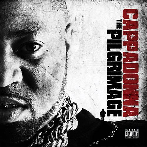 """44. Cappadonna ? The Pilgrimage (2011) - The swaggering soul of """"Cuban Link Kings"""" gives you hope. The rest? Not so much.(Photo: Chambermusik)"""