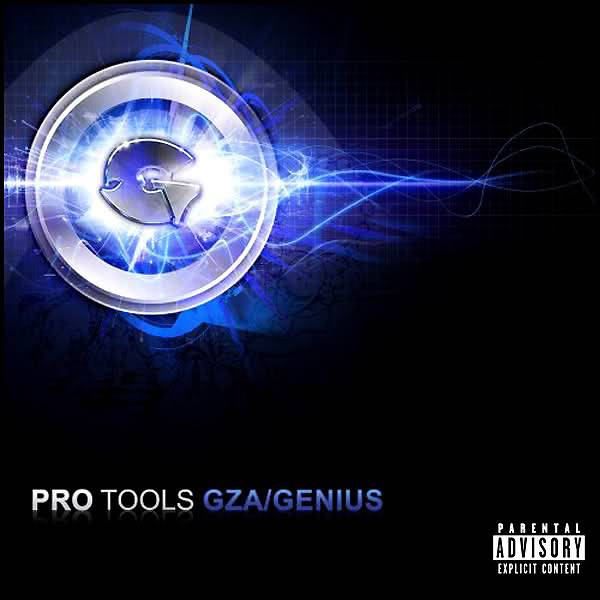 """30. GZA ? Pro Tools (2008) - The artist formerly known as the Genius has never had an issue distilling his gift for meticulous, rewind-worthy verbal gems. And there are some standouts here starting with the scathing and surprisingly laugh-worthy G-Unit diss track """"Paper Plates."""" If only Pro Tools somewhat stagnant production matched GZA's majestic wordplay. (Photo: Babygrande)"""