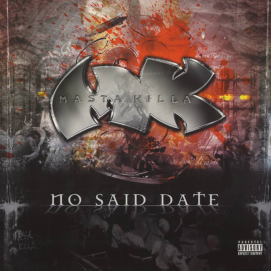 16. Masta Killa ? No Said Date (2004) - Better late than never. Masta Killa's long-time-in-the-making solo set is unabashedly retro. The Hot Tub Time Machine appeal of No Said Date goes heavy on the classic Wu sound and mythology. RZA connects and his production acolytes True Master and Allah Mathematics contribute as well. Masta Killa stays in pocket. And the Wu gets the W. (Photo: Nature Sounds)