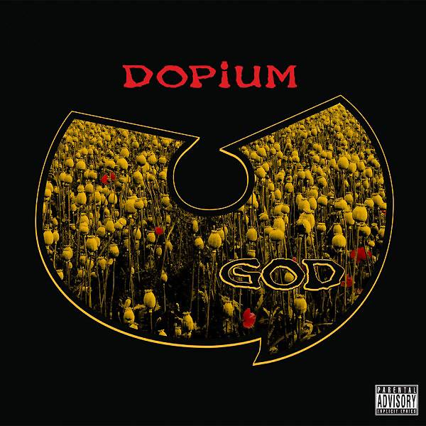 """39. U-God ? Dopium (2009) - The first half of Golden Arms' third salvo is actually a quite confident, energetic affair, running in the familiar territory of damaging drum shots and eerie Wu-esque samples. The second half lazily goes for the mass appeal brass ring (""""Hips"""" being the most dubious culprit), which sucks all of the air and good will out of the recording studio. (Photo: Babygrande)"""