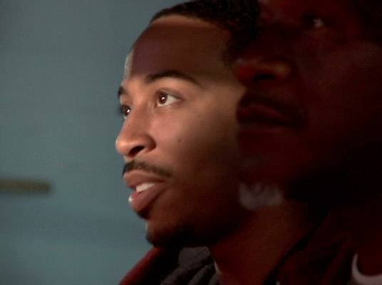Ludacris - The owner of Team Luda chooses who he wants on his team.