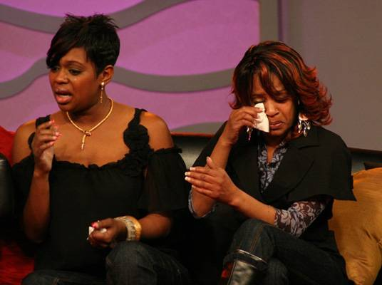 Keyshia Cole Reunion - Will Neffe and Frankie overcome the past? Find out Saturday at 1 p.m. (ET/PT).