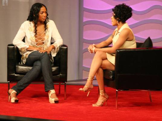 Keyshia Cole Reunion - Keyshia and Ananda discuss life after the cameras stopped rolling.