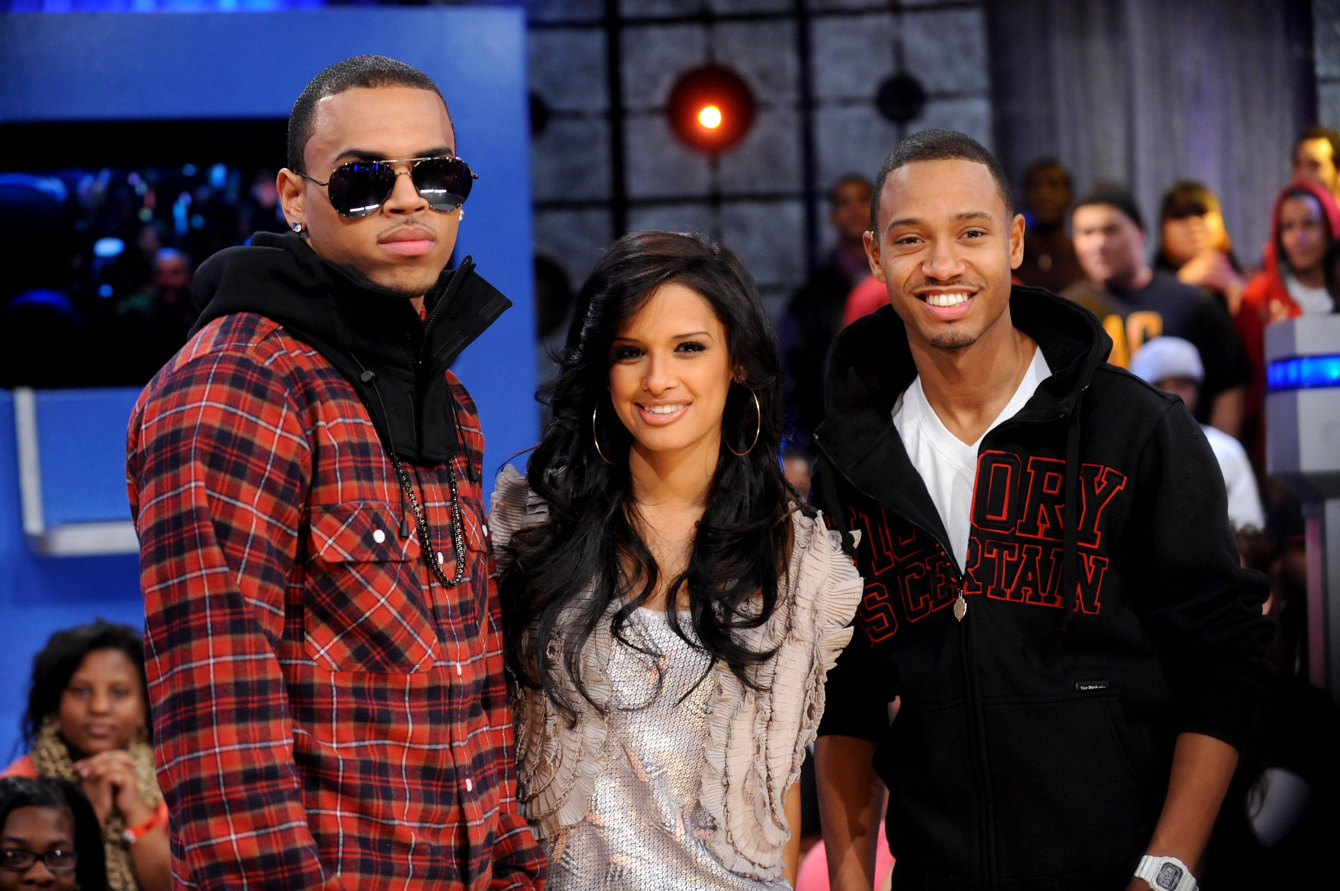 """5. He Made 106 & Park History - His first televised performance of """"Deuces"""" was on 106 & Park. It marked a comeback of sorts for the singer and would go on to become a national hit.   (Photo by Brad Barket/PictureGroup)"""