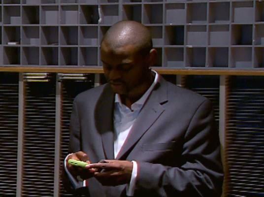 Keyshia Cole Episode - 6 - Manny get off the phone, man!