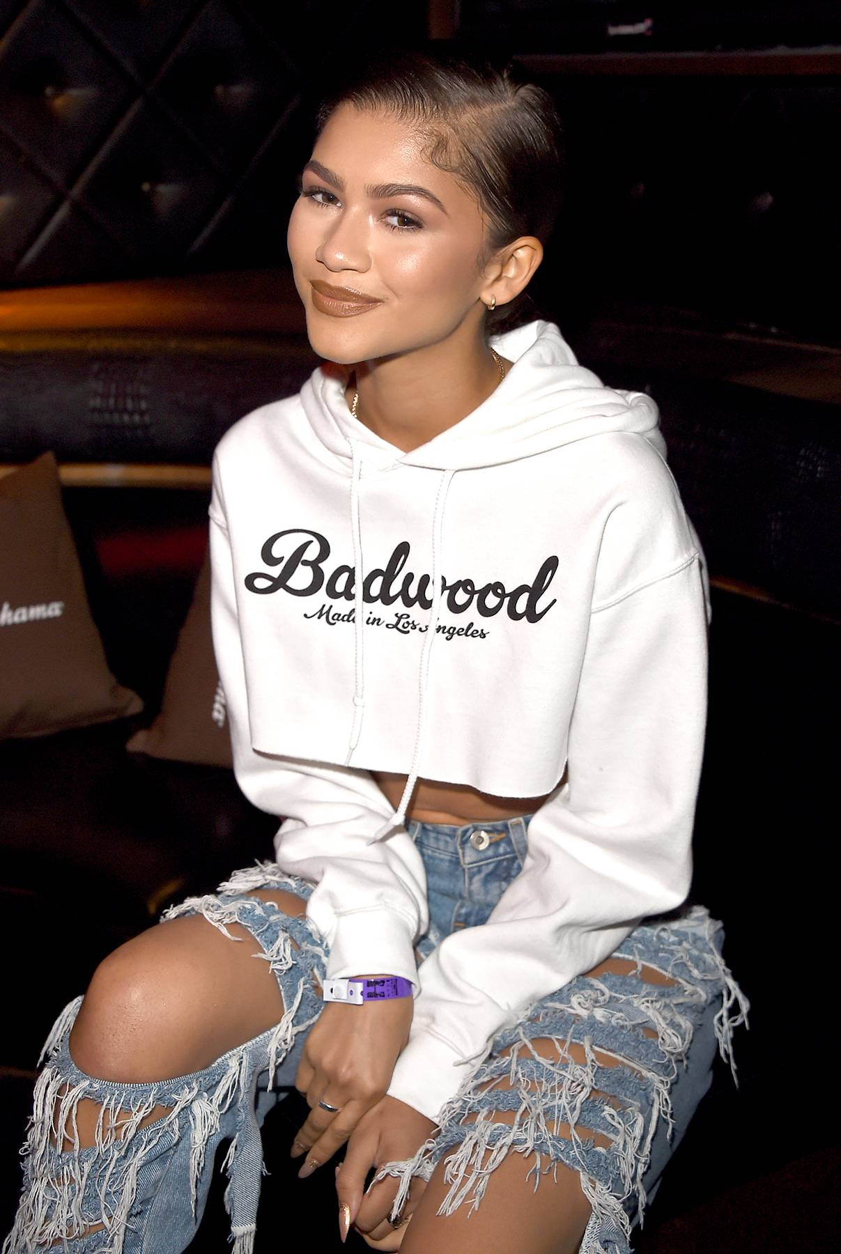 10 Reasons Zendaya's Too Fabulous to Get Punk'd - It's that time of the week again where celebs get tortured in the finniest ways.(Photo: Jason Merritt/Getty Images for Tommy Bahama)