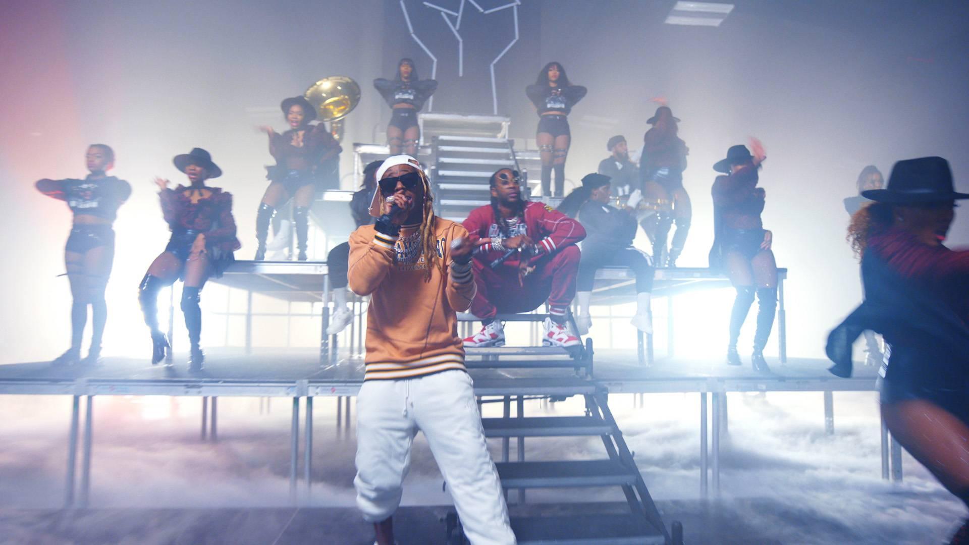 Hip Hop Awards 2020 | Show Highlights Gallery Lil Wayne | 1920x1080